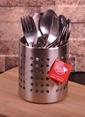 Fame Kitchen Metal Malzeme Tutucu Renkli
